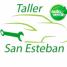 Taller San Esteban Logo